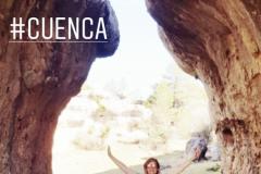 YOHILOVIDASPORELMUNDO-Cuenca