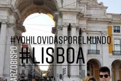 YOHILOVIDASPORELMUNDO-Lisboa