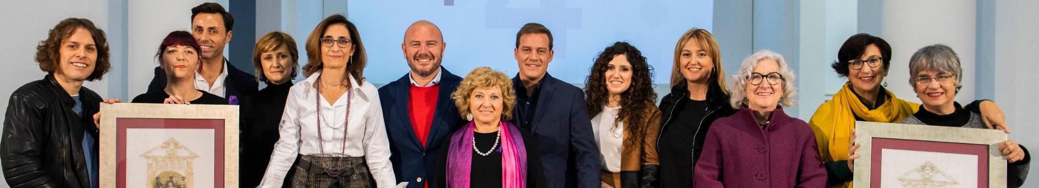 Premios Celia Amorós